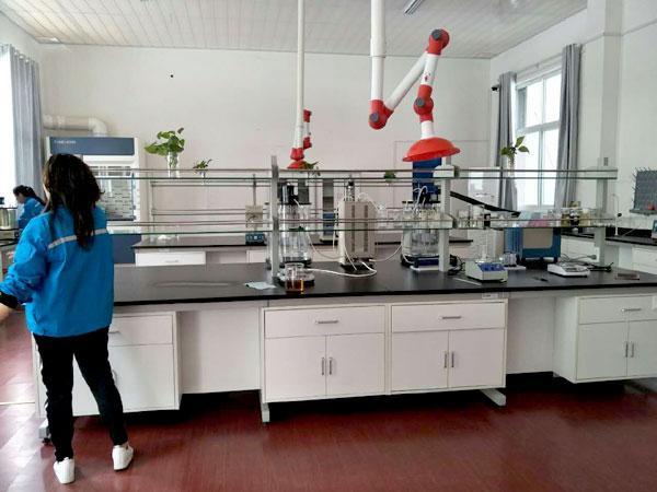 净化实验室